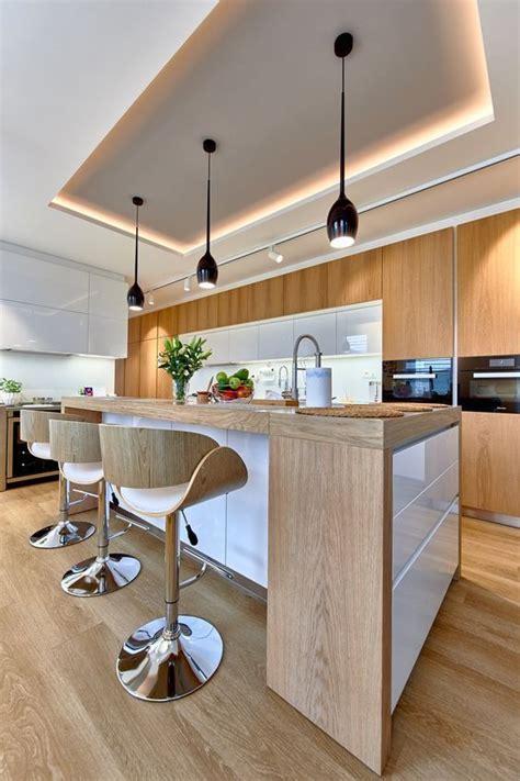 cocinas modernas tipos de cocinas  como decorarlas
