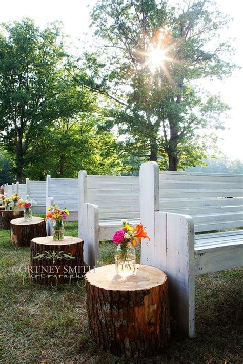 creative spring backyard wedding ideas patio productions