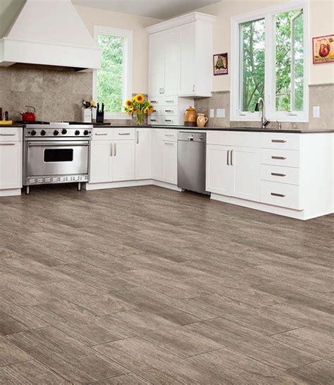 linoleum kitchen flooring ideas duraceramic dimensions prairie wood in color wind swept 7127