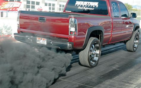 Types Of Exhaust Smoke And What It Means For Your Car's