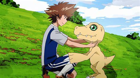 digimon adventure tri saikai anime review funcurve
