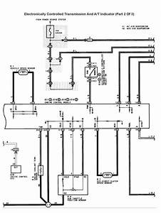 Lexus V8 1uzfe Wiring Diagrams For Lexus Ls400 1997 Model Transmission Control