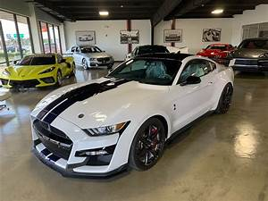 2020 Ford Mustang Shelby GT500 Stock # 01368 for sale near Jackson, MS | MS Ford Dealer