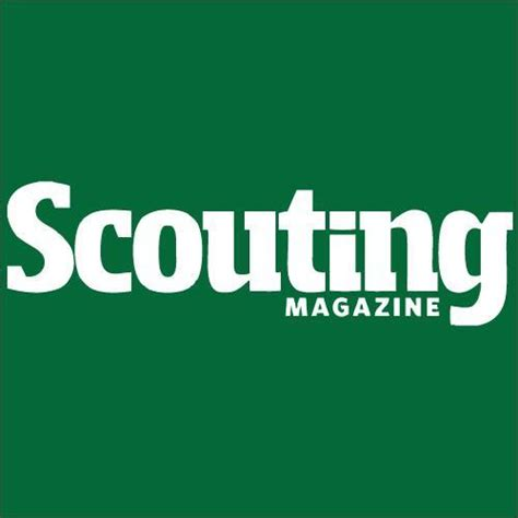 Scouting magazine (@scouting) | Twitter
