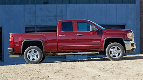 gmc sierra  hd slt double cab wallpapers  hd