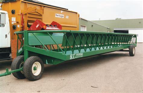 hay feeder wagon used hay feeder wagons images