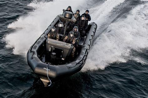 Zodiac Hurricane Military Boats by Zodiac Hurricane