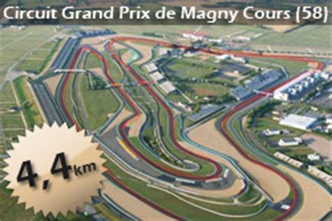 stage de pilotage nievre stages  magny cours