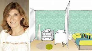 Paravent Chambre Bébé : un b b dans un deux pi ces comment faire c t maison ~ Teatrodelosmanantiales.com Idées de Décoration