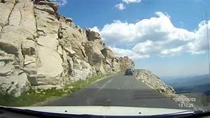 Mt  Evans Road   Colorado U0026 39 S Highest Peak