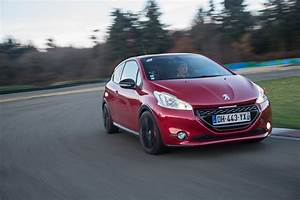 Peugeot 208 Gti Prix : essai peugeot 208 gti 30th hommage sportif la 205 gti photo 48 l 39 argus ~ Medecine-chirurgie-esthetiques.com Avis de Voitures