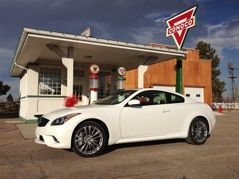 Review 2013 Infiniti G37 Coupe Is The Mongoose Of Luxury