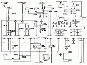 Wiring Diagram 1988 Chevy S10 2 5 Pickup  U2013 Readingrat