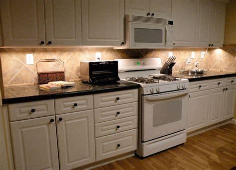 under cabinet led lighting using led modules diy led
