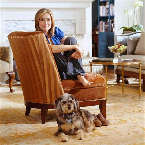 comfortable elegance meredith vieiras home traditional