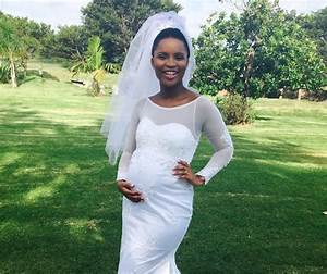 Zizo Tshwete talks about motherhood - All 4 Women