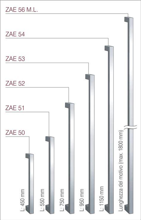 maniglioni esterni porte d ingresso inotherm - Maniglie Per Portoni D Ingresso