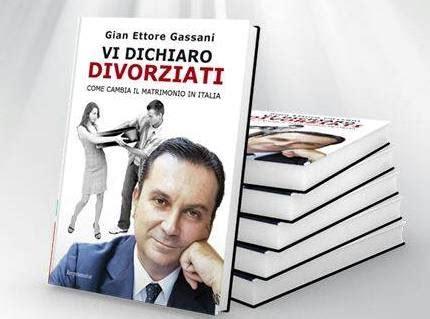 libreria catania via etnea vi dichiaro divorziati a catania il libro di gassani