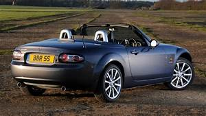 Supercharge your Mazda MX 5 Top Gear