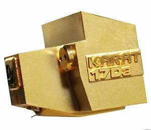 Dynavector Karat 17d3 - Manual