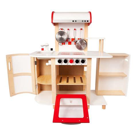 janod cuisine cuisine multifonction hape jeux jouets loisirs enfant