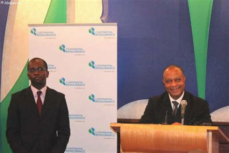 bureau veritas cote d ivoire ouverture du bureau régional de continental reinsurance en