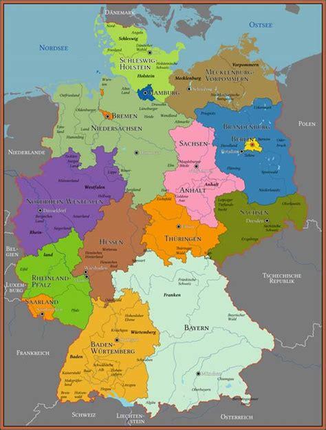 Freie karte des europäischen kontinents mit grenzen. fidedivine: 25 Frisch Deutschlandkarte Ausdrucken