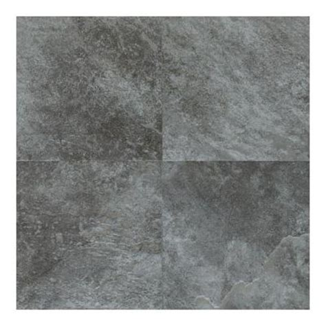 tile flooring 18 x 18 daltile continental slate english grey 18 in x 18 in porcelain floor and wall tile 18 sq ft