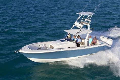 edgewater boats expands workforce  facility trade