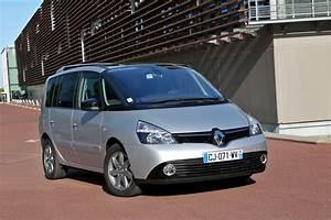 Espace Affaire Auto Montevrain : renault espace 4 d 39 occasion des affaires en or photo 8 l 39 argus ~ Gottalentnigeria.com Avis de Voitures