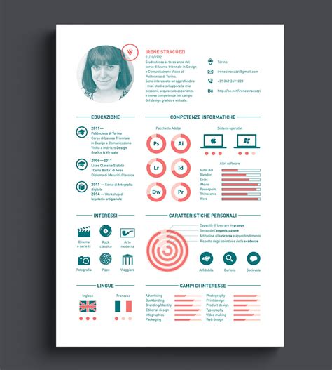 creative resumes inspirational resumes best resumes