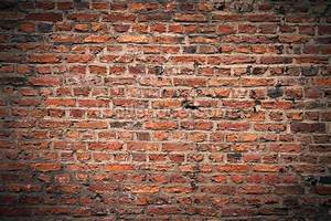 Brick Wall Wallpaper Wall Mural