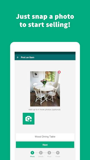 offerup buy sell offer up app apk free for android pc windows