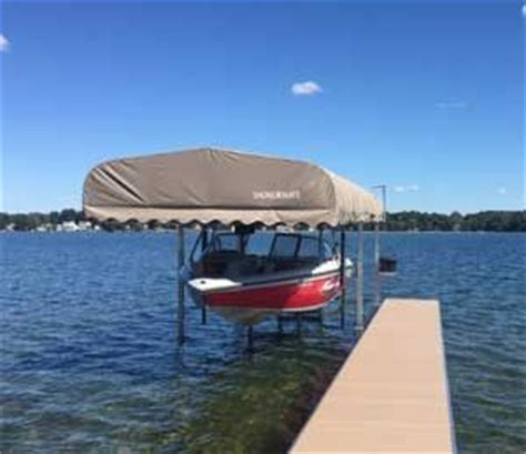 Shore Mate Boat Lifts by Grand Rapids Boat Show