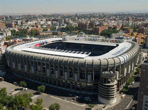 primera division news real bald  deutschem stadion
