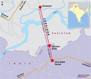 Kartarpur Corridor  All You Need To Know