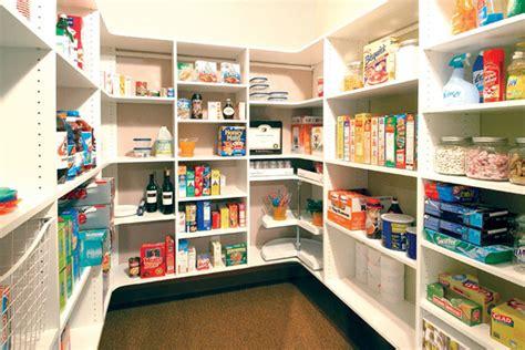 custom pantry utility room storage