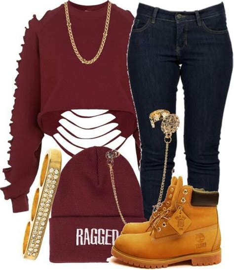 Best 25+ Cute timberland outfits ideas on Pinterest | Timberland outfits Timberland boots how ...