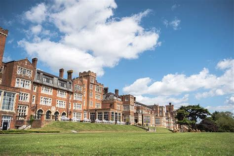De Vere Selsdon Estate Weddings - Wedding Venue Surrey