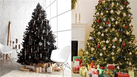 fotos de 225 rboles de navidad decorados