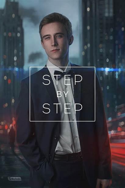 Step Night Classic Photoshop Before Deviantart Max