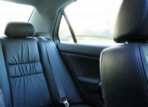 comment nettoyer siege voiture comment nettoyer ceintures de sécurité dans une voiture