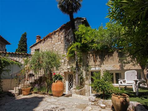 cuisine maison de cagne charming villa with great location in homeaway cagnes