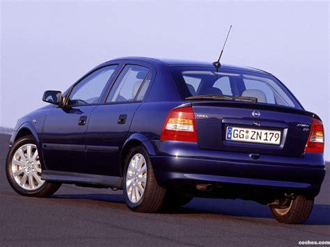 Opel Astra G by Fotos De Opel Astra G 1998 Foto 5