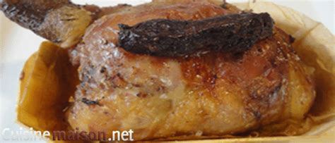 cuisiner des cuisses de pintade cuisses de pintade farcie au foie gras