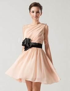 Robe De Demoiselle D Honneur Fille : robe de demoiselle d honneur femme ~ Mglfilm.com Idées de Décoration