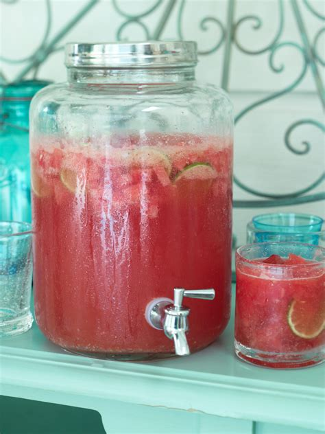 agua fresca watermelon board agua fresca