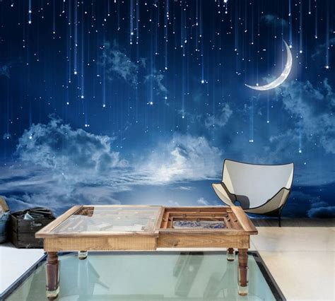 Wall Murals Sky by Pin By Baker On Murals Sky Wallpaper