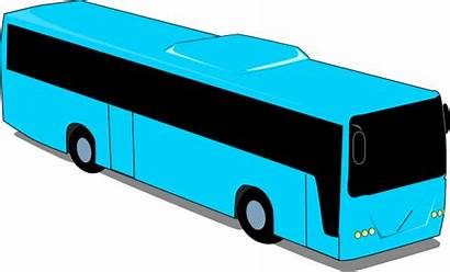 Bus Cartoon Gambar Clip Clipart