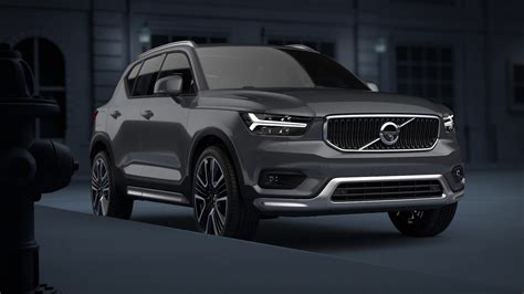 volvo xc  offered   exterior styling kit paul